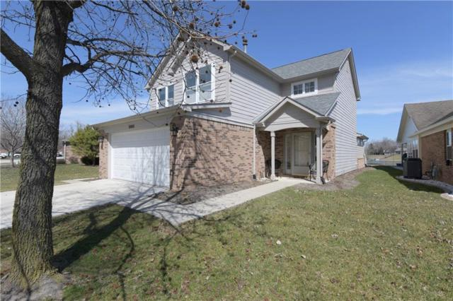 5665 Crystal Bay West Drive, Plainfield, IN 46168 (MLS #21554478) :: FC Tucker Company