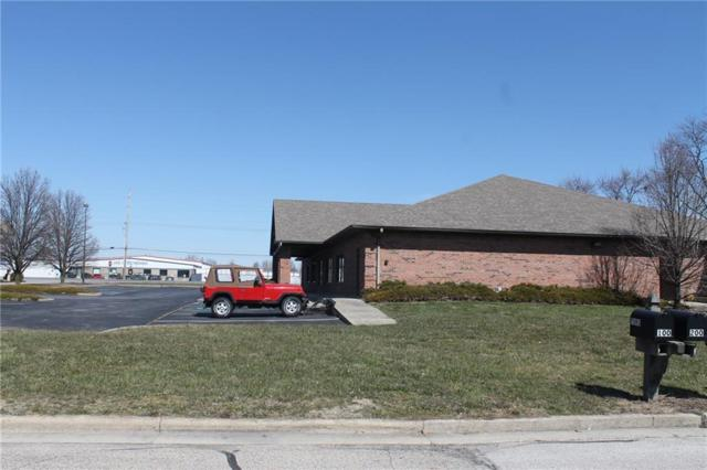 7400 Business Center Drive, Avon, IN 46123 (MLS #21554498) :: Mike Price Realty Team - RE/MAX Centerstone