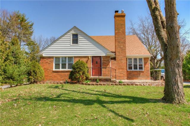 3313 N Kessler Blvd North Drive N, Indianapolis, IN 46222 (MLS #21554693) :: Indy Plus Realty Group- Keller Williams