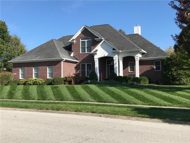 6603 Royal Oakland Place, Indianapolis, IN 46236 (MLS #21554695) :: Indy Scene Real Estate Team