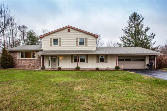 10555 Connaught Drive, Carmel, IN 46032 (MLS #21554803) :: RE/MAX Ability Plus