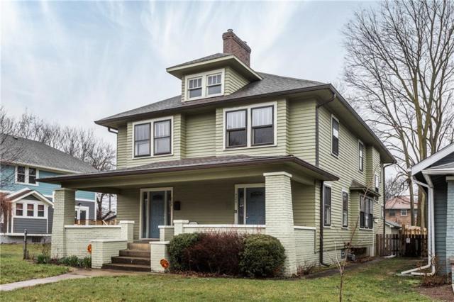 4240 N Carrollton Avenue, Indianapolis, IN 46205 (MLS #21554971) :: Indy Plus Realty Group- Keller Williams