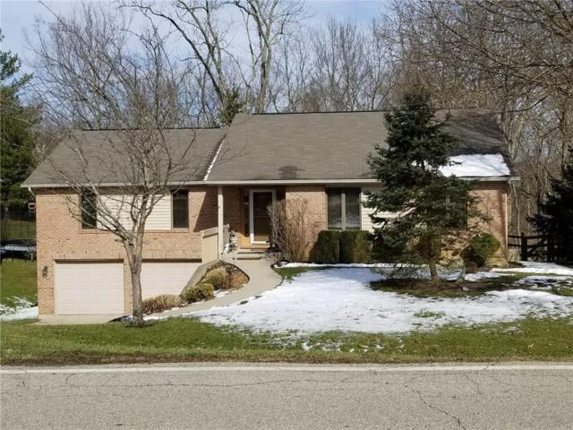 20568 Lakeview Drive, Lawrenceburg, IN 47025 (MLS #21554973) :: RE/MAX Ability Plus