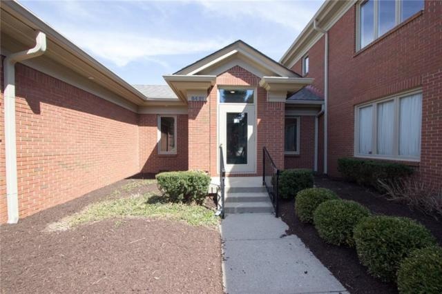 6451 Meridian Parkway 9-C, Indianapolis, IN 46220 (MLS #21555206) :: Indy Plus Realty Group- Keller Williams