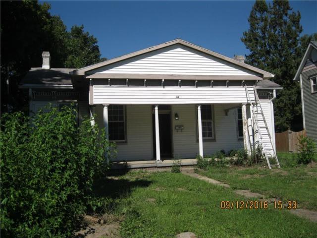 44 W Main Street, Brownsburg, IN 46112 (MLS #21555209) :: FC Tucker Company