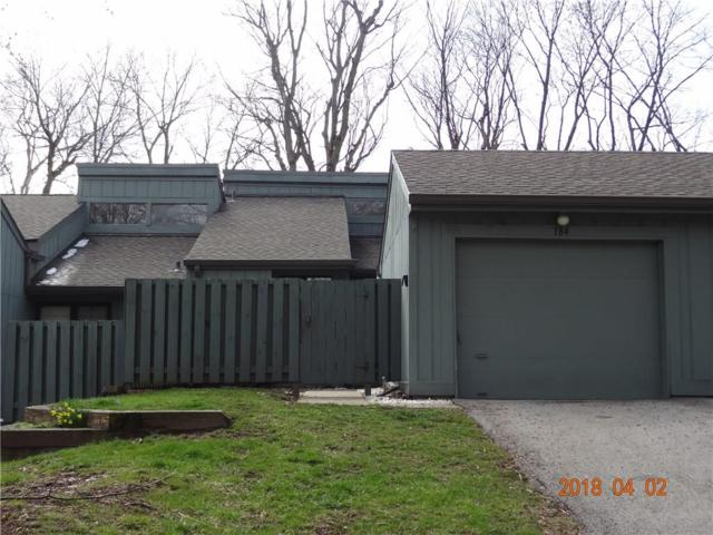 184 Sugarwood Lane, Avon, IN 46123 (MLS #21555317) :: Indy Scene Real Estate Team
