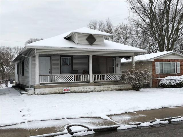1325 Edgemont Avenue, Indianapolis, IN 46208 (MLS #21555318) :: Mike Price Realty Team - RE/MAX Centerstone