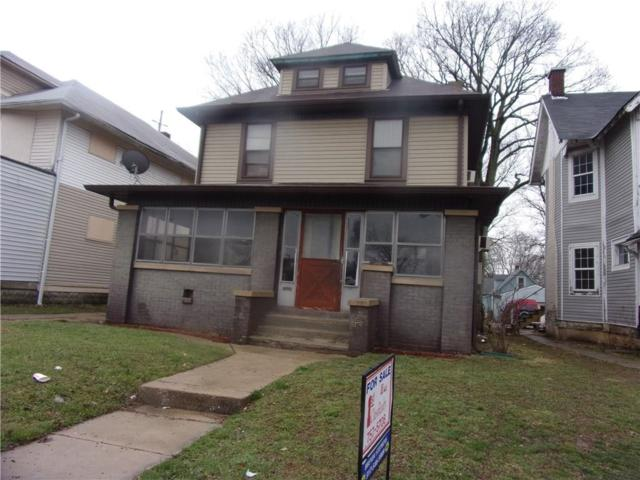 3010 N Capitol Avenue, Indianapolis, IN 46208 (MLS #21555370) :: Indy Plus Realty Group- Keller Williams