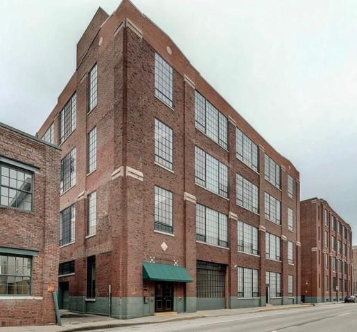 630 N College Avenue #308, Indianapolis, IN 46204 (MLS #21555447) :: FC Tucker Company