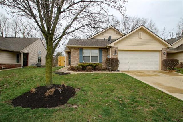 7246 Brant Pointe Circle, Indianapolis, IN 46217 (MLS #21555501) :: The ORR Home Selling Team