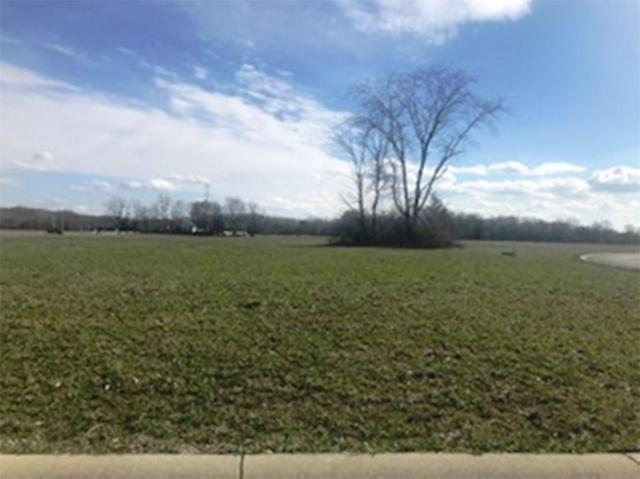9411 E Karmins Way, Martinsville, IN 46151 (MLS #21555520) :: The ORR Home Selling Team