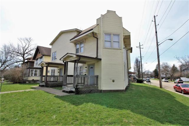 3530 Guilford Avenue A+B, Indianapolis, IN 46205 (MLS #21555570) :: RE/MAX Ability Plus