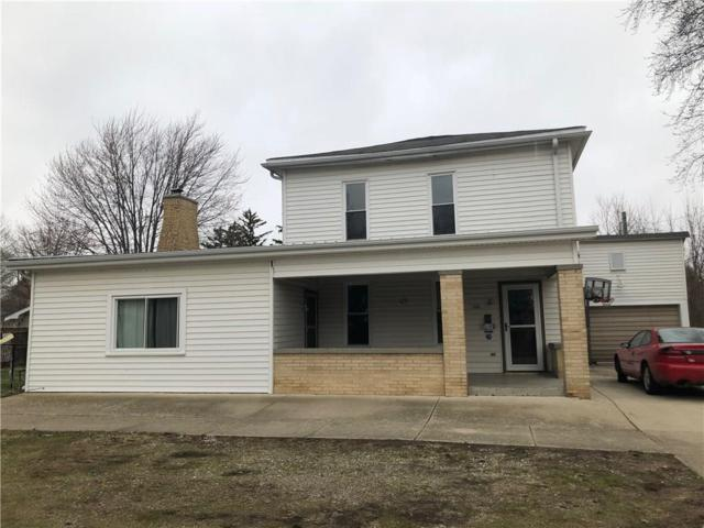 216 W Plum Street, Thorntown, IN 46071 (MLS #21555619) :: RE/MAX Ability Plus