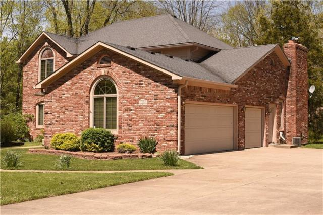 11842 Old Stone Drive, Indianapolis, IN 46236 (MLS #21555694) :: HergGroup Indianapolis