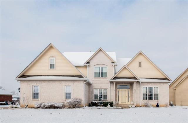 6330 Sunset Point Way, Indianapolis, IN 46259 (MLS #21555713) :: RE/MAX Ability Plus