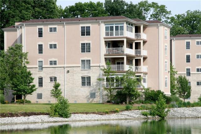 6750 Spirit Lake Drive #201, Indianapolis, IN 46220 (MLS #21555820) :: FC Tucker Company