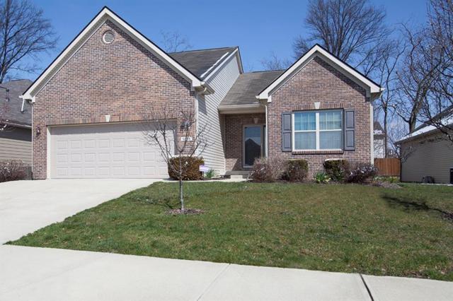 11668 Seven Oaks Drive, Fishers, IN 46038 (MLS #21555904) :: Indy Plus Realty Group- Keller Williams
