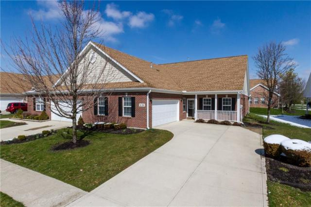 5150 Dunewood Way #5902, Avon, IN 46123 (MLS #21555951) :: Indy Plus Realty Group- Keller Williams
