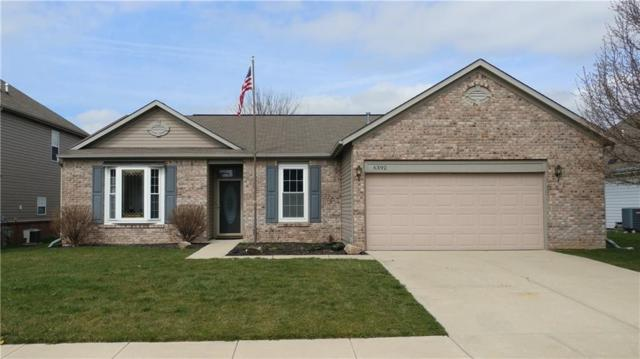 6392 E Pemboke Court, Camby, IN 46113 (MLS #21556008) :: The Indy Property Source
