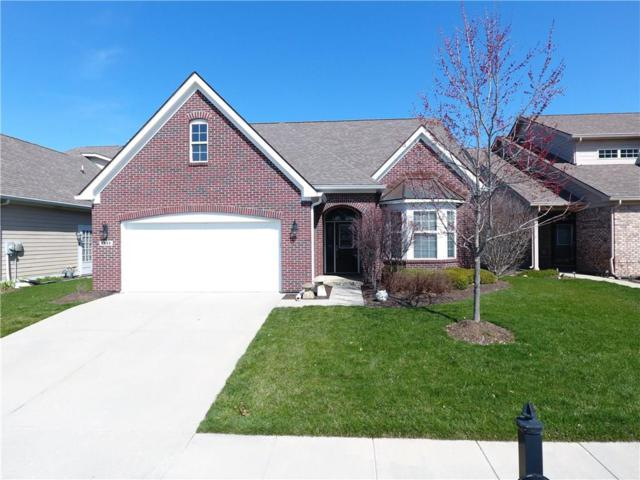 8860 Crystal River Drive, Indianapolis, IN 46240 (MLS #21556135) :: RE/MAX Ability Plus