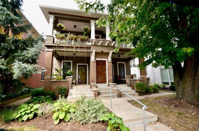 920 N Broadway Street C, Indianapolis, IN 46202 (MLS #21556305) :: FC Tucker Company
