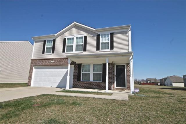 8119 Gathering Lane, Indianapolis, IN 46259 (MLS #21556369) :: RE/MAX Ability Plus