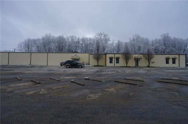 1358 State Road 46 E, Batesville, IN 47006 (MLS #21556377) :: FC Tucker Company
