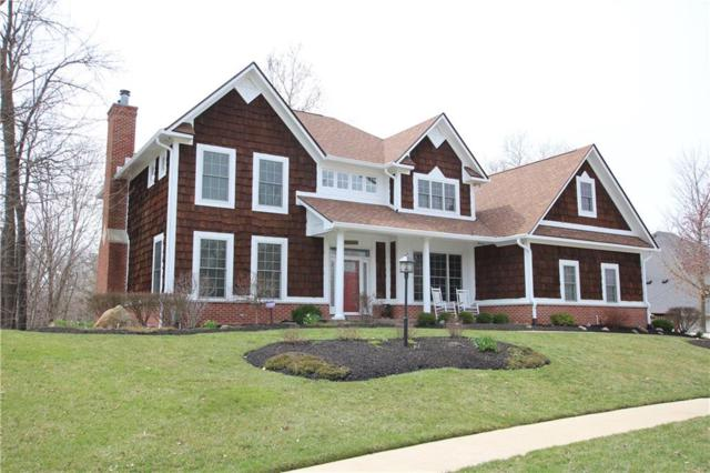 6504 Royal Oakland Place, Indianapolis, IN 46236 (MLS #21556383) :: Indy Scene Real Estate Team