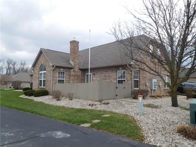 2337 Steeple Chase, Shelbyville, IN 46176 (MLS #21556394) :: RE/MAX Ability Plus