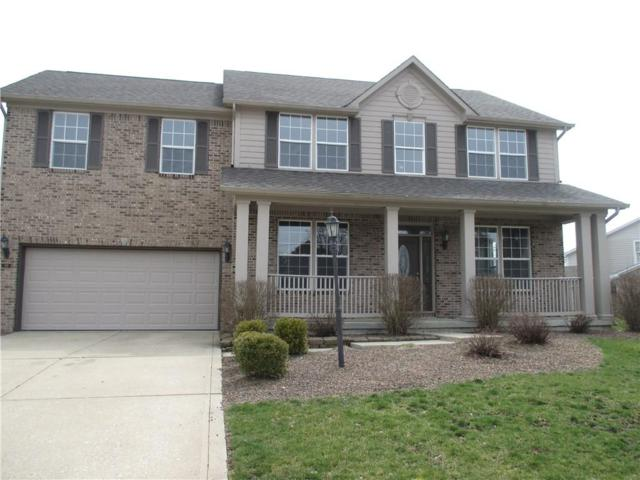 39 Presidential Way, Brownsburg, IN 46112 (MLS #21556423) :: Indy Plus Realty Group- Keller Williams