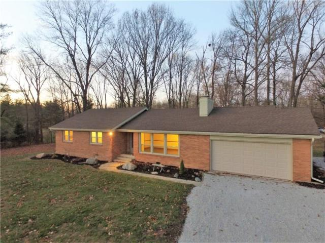 3864 W 400 S, New Palestine, IN 46163 (MLS #21556597) :: RE/MAX Ability Plus