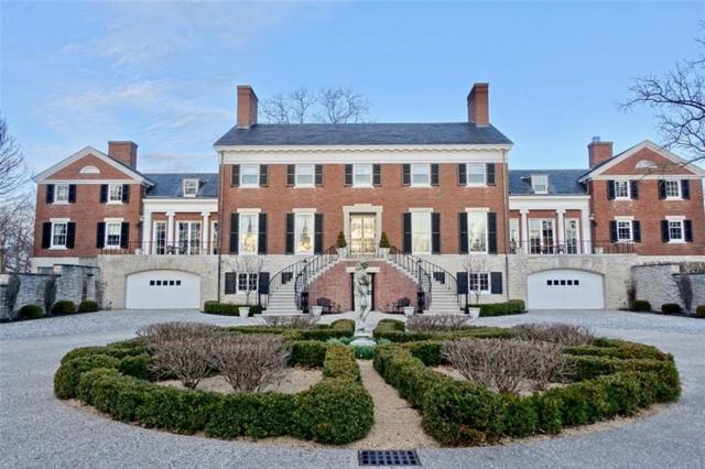4601 W Legacy Drive, Muncie, IN 47304 (MLS #21556618) :: The ORR Home Selling Team