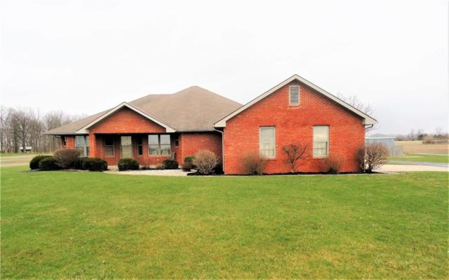1592 S State Road 13, Lapel, IN 46051 (MLS #21556678) :: The Evelo Team