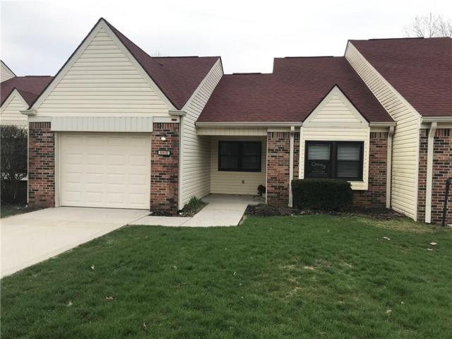 6413 Chapelwood Court D, Indianapolis, IN 46268 (MLS #21556748) :: Indy Scene Real Estate Team
