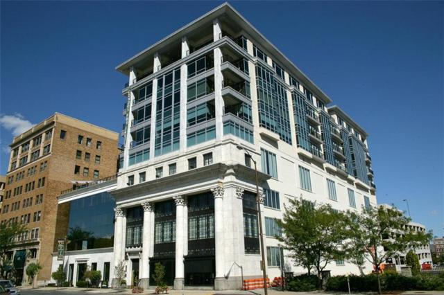429 N Pennsylvania Street #903, Indianapolis, IN 46204 (MLS #21556771) :: FC Tucker Company