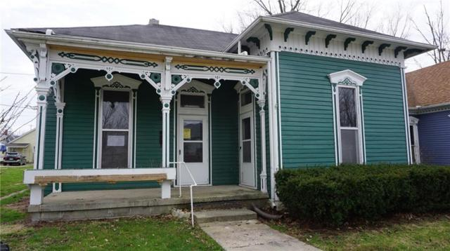 308 W Liberty Street, Greencastle, IN 46135 (MLS #21556832) :: The Indy Property Source