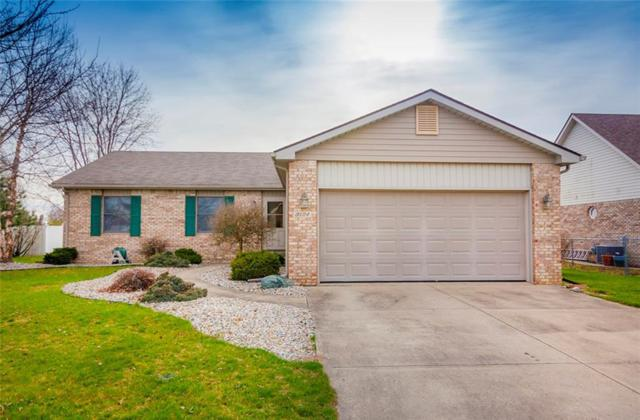 3124 Myrtle Drive, Lapel, IN 46051 (MLS #21556843) :: RE/MAX Ability Plus