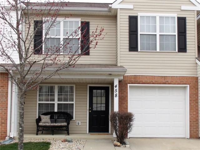 458 Dekalb Drive, Westfield, IN 46074 (MLS #21556924) :: Indy Plus Realty Group- Keller Williams