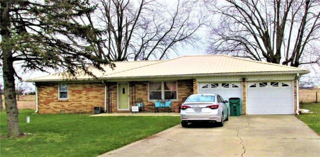 2341 E County Road 900 N, Pittsboro, IN 46167 (MLS #21556992) :: The Indy Property Source