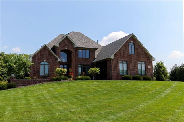 4253 Whitetail Woods Drive, Bargersville, IN 46106 (MLS #21556997) :: The Indy Property Source