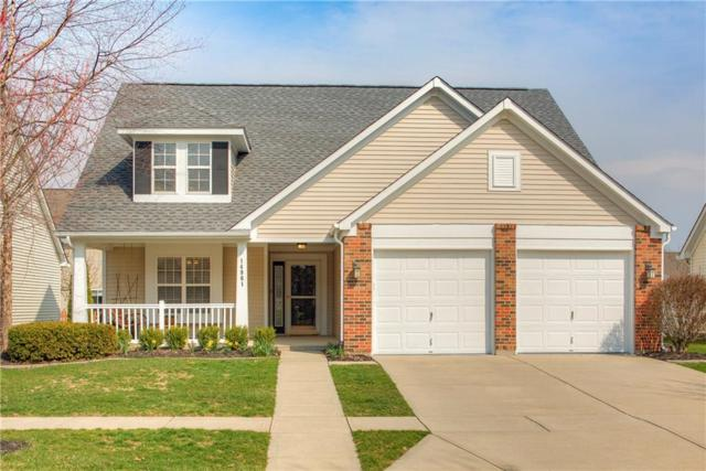 14961 Montclair Drive, Westfield, IN 46074 (MLS #21557010) :: FC Tucker Company