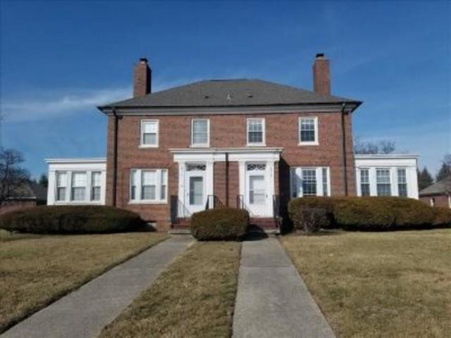 8518 E 56TH Street, Indianapolis, IN 46216 (MLS #21557047) :: Indy Plus Realty Group- Keller Williams