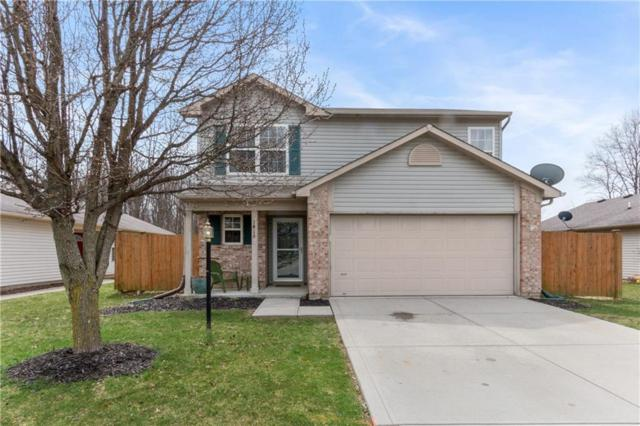 1415 Creekside Drive, Brownsburg, IN 46112 (MLS #21557092) :: RE/MAX Ability Plus