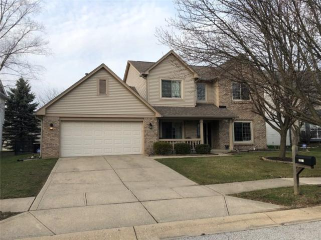 5327 Ochs Avenue, Indianapolis, IN 46254 (MLS #21557110) :: RE/MAX Ability Plus