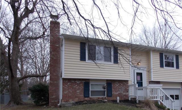6121 Drawbridge Lane, Indianapolis, IN 46250 (MLS #21557314) :: RE/MAX Ability Plus