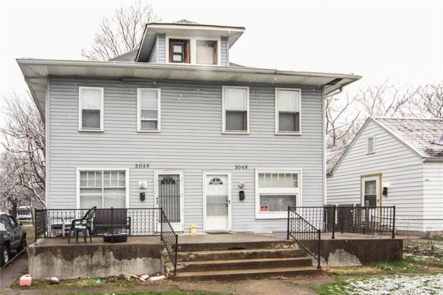 3046-3048 N Central Avenue, Indianapolis, IN 46205 (MLS #21557436) :: RE/MAX Ability Plus