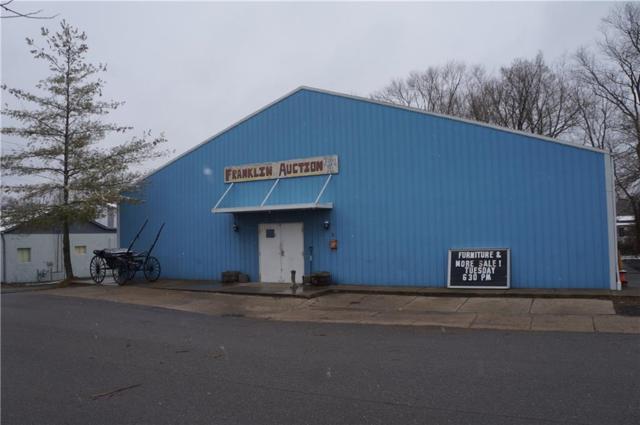 180 S Jackson Street, Franklin, IN 46131 (MLS #21557456) :: FC Tucker Company