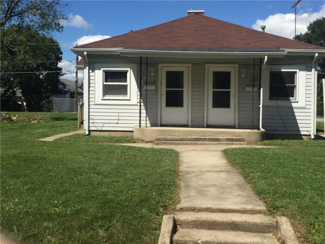 2230 S K Street, Elwood, IN 46036 (MLS #21557500) :: Indy Plus Realty Group- Keller Williams