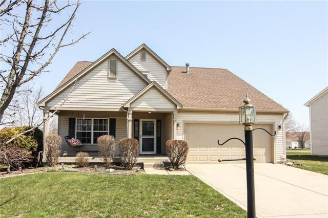 6725 Hollingsworth Drive, Indianapolis, IN 46268 (MLS #21557502) :: Indy Plus Realty Group- Keller Williams