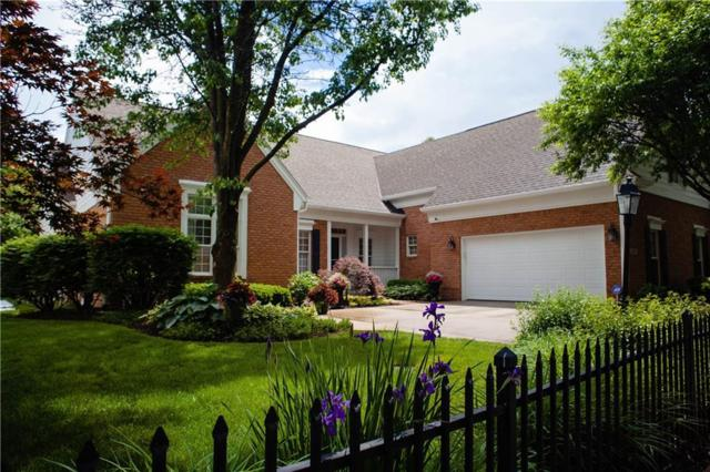8043 Clymer Lane, Indianapolis, IN 46250 (MLS #21557519) :: The ORR Home Selling Team